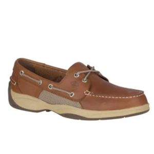 Sperry Top Sider Men's Boat Shoes Size 8